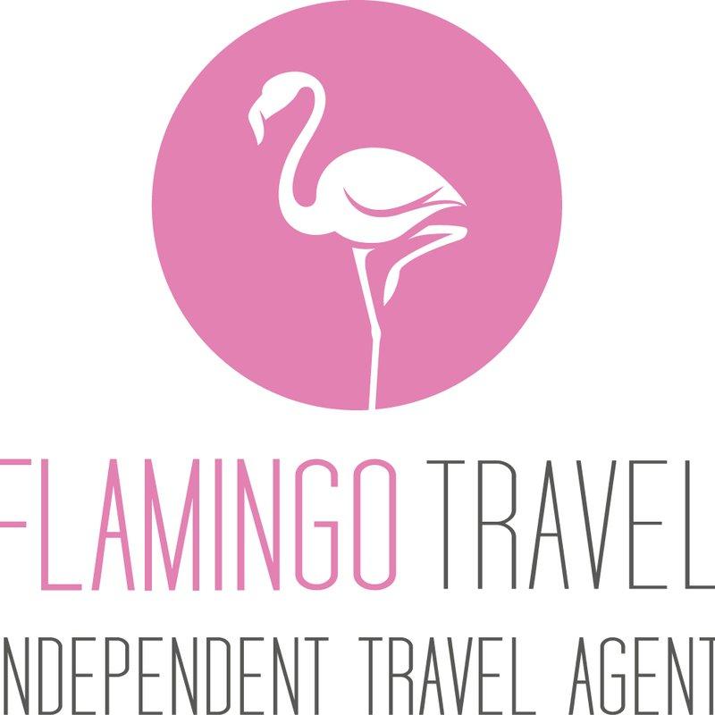 Flamingo Travel sponsor a match ball