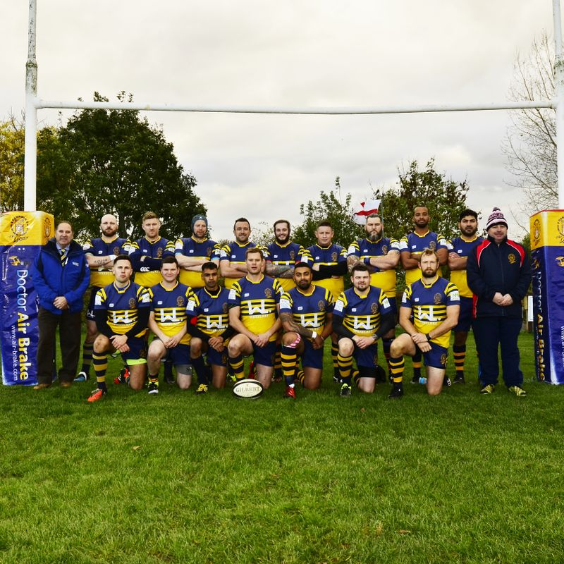 Firsts Claim League Double Over Local Rivals