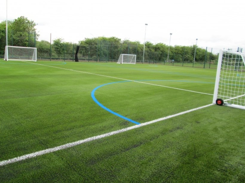 Image result for How 3G Football Pitches Transform Games