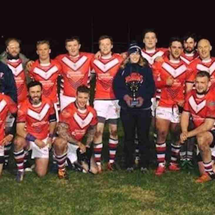 Rugby League Season Opener