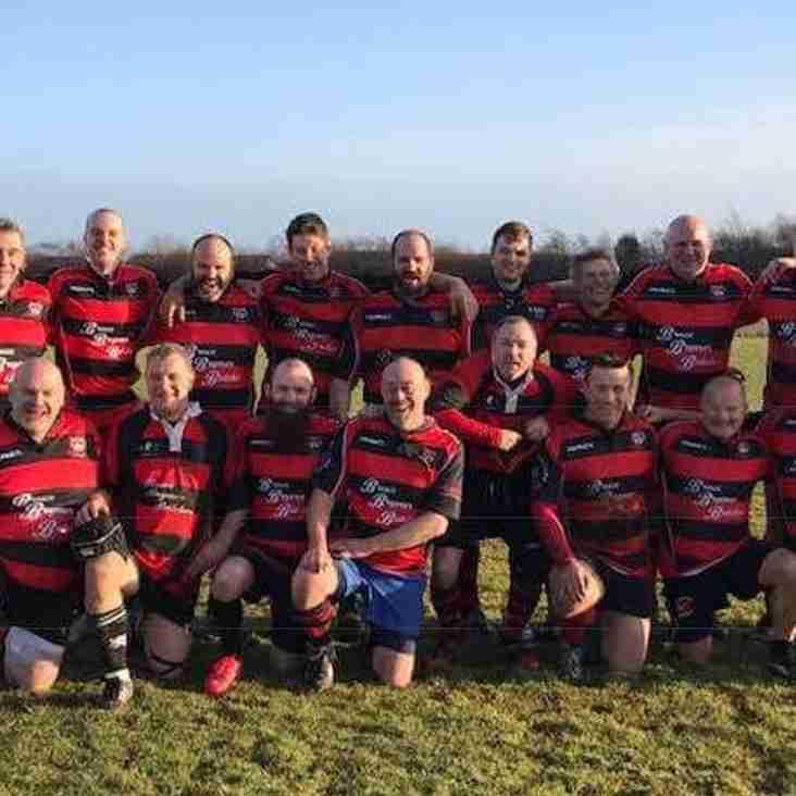 Rugby Round Up