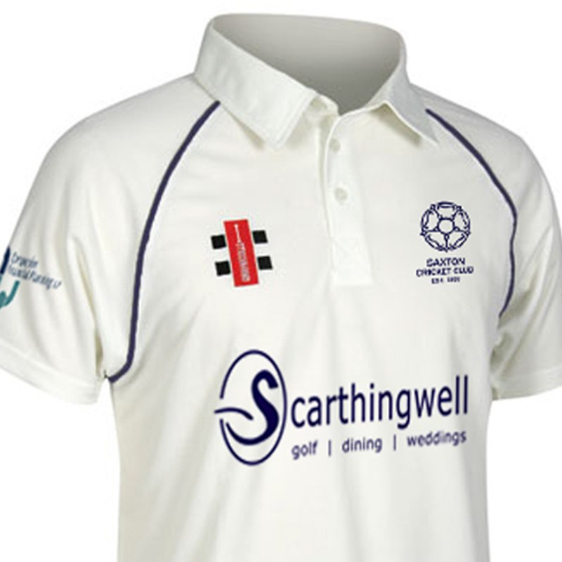 FREE Shirt for Junior Players