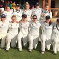 Anston CC - Ladies Yorkshire League XI vs. Saxton Ladies CC - 1st XI