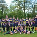 Under 14s lose to Stamford RFC 10 - 24