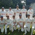 Gomersal CC - 2nd XI vs. Wrenthorpe CC - 2nd XI