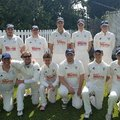 Gomersal Cricket Club 201/9 - 205/8 Pudsey St.Lawrence CC