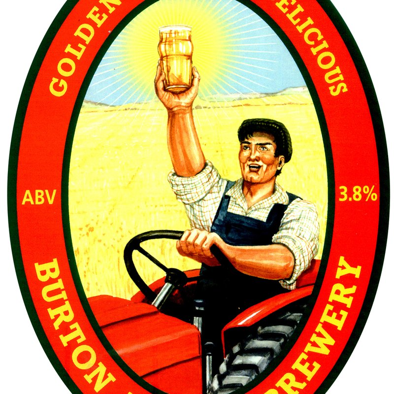 This Week's Guest Ale