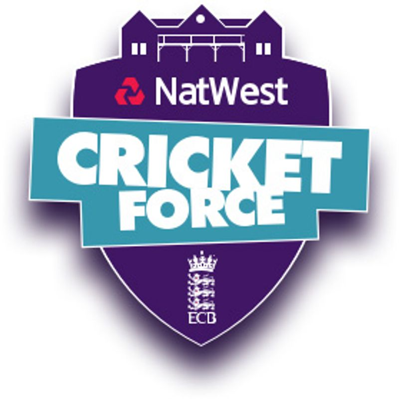 Natwest Cricket Force 2018
