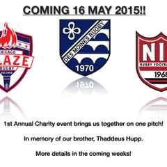 Charity Match!