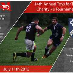 Toys for Tots 7s Tournament