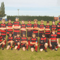 Sleaford RFC vs. Paviors