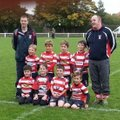Vale of Lune RUFC vs. Vale tournament 10s,11s & 12s