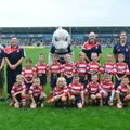 Vale of Lune RUFC vs. Vale 10s,11s &12s Tournament