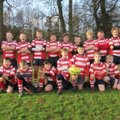 Vale of Lune RUFC vs. Vale 10s,11s & 12s Tournament