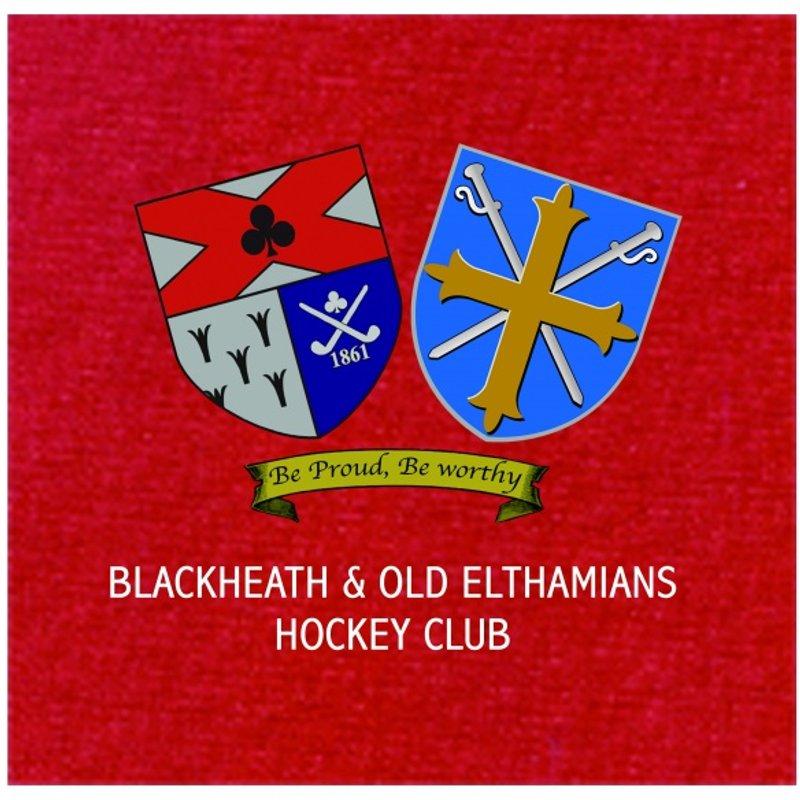Blackheath & OE 5 vs. Gore Court 5