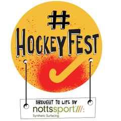 #HOCKEYFEST Sat 3rd, Sat 10th & Sun 11th Sept (Trials & Open Day)