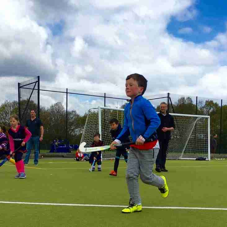 JUNIOR SUMMER COACHING EVERY SUNDAY. COME ALONG.