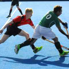 Men's 1st XI vs Guernsey EH Trophy Final @ Lee Valley 01/05/16 Photos by Graham Hodges