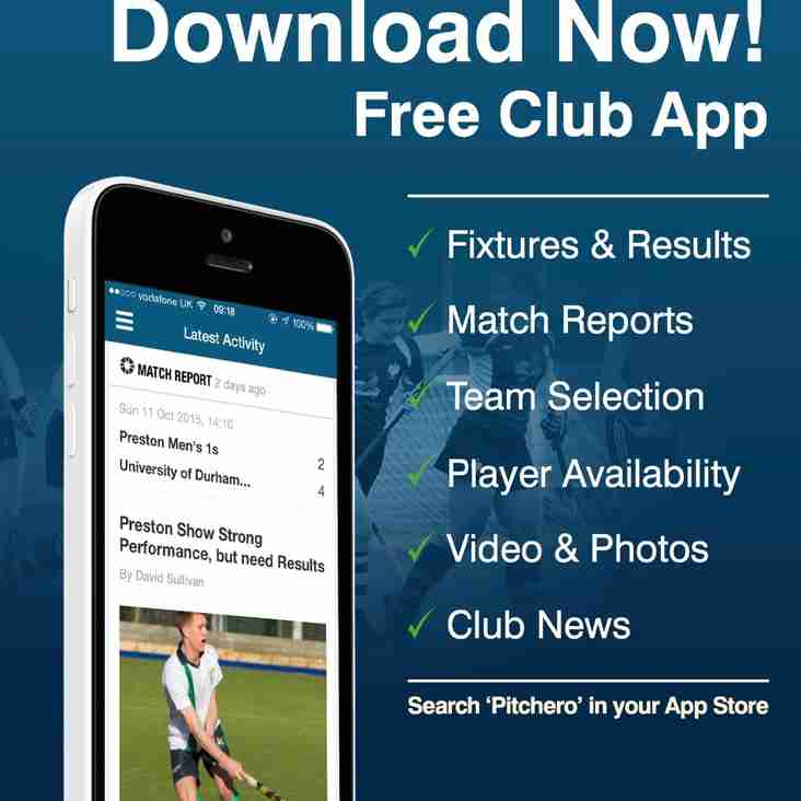 NEVER MISS A BEAT WITH OUR FREE BOEHC CLUB APP