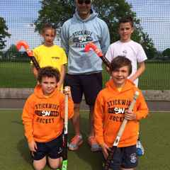 SUMMER HOCKEY CAMP 23rd & 24th AUGUST - BOOK NOW