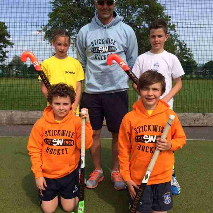 HALF TERM HOCKEY CAMP 24th & 25th OCTOBER - BOOK NOW