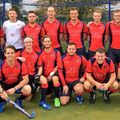 Mens 1st XI beat Waltham Forest 6 - 2