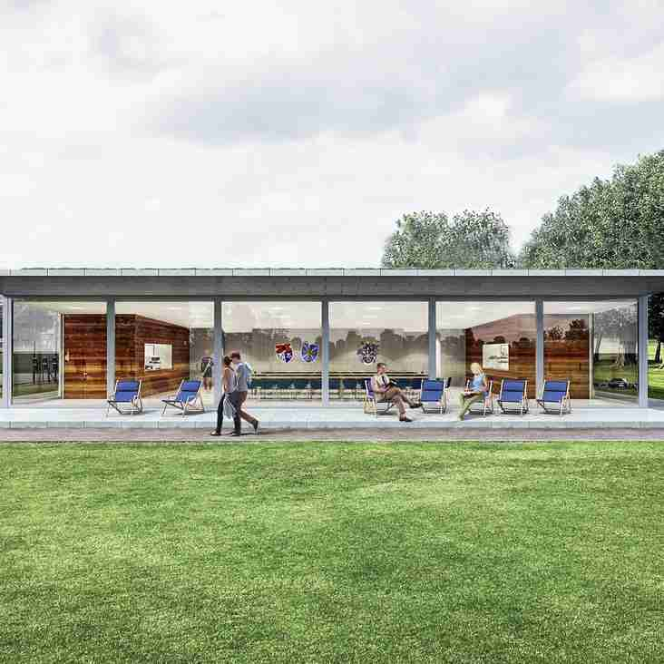 BUILDING FOR THE FUTURE: PLANNING APPLICATION SUBMITTED
