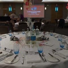 Annual End of Season Club Dinner & Presentation Evening Sat 8th April 2017 - Photos by Keir Morgan