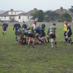 Weston Colts v Chew Valley 29.01.17