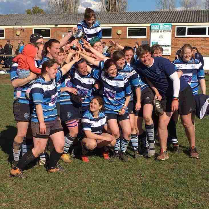 Blues Bring Berkshire Cup Back to Monks Lane