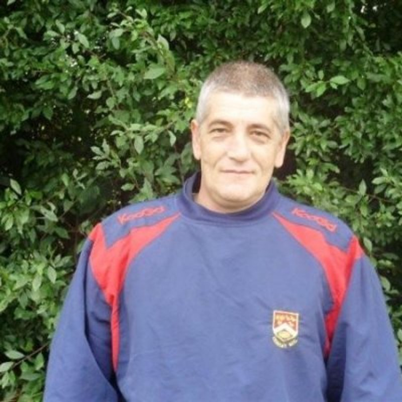 Equalizer Interview - Ian Cotton, CRFC Senior Player & Vets Manager