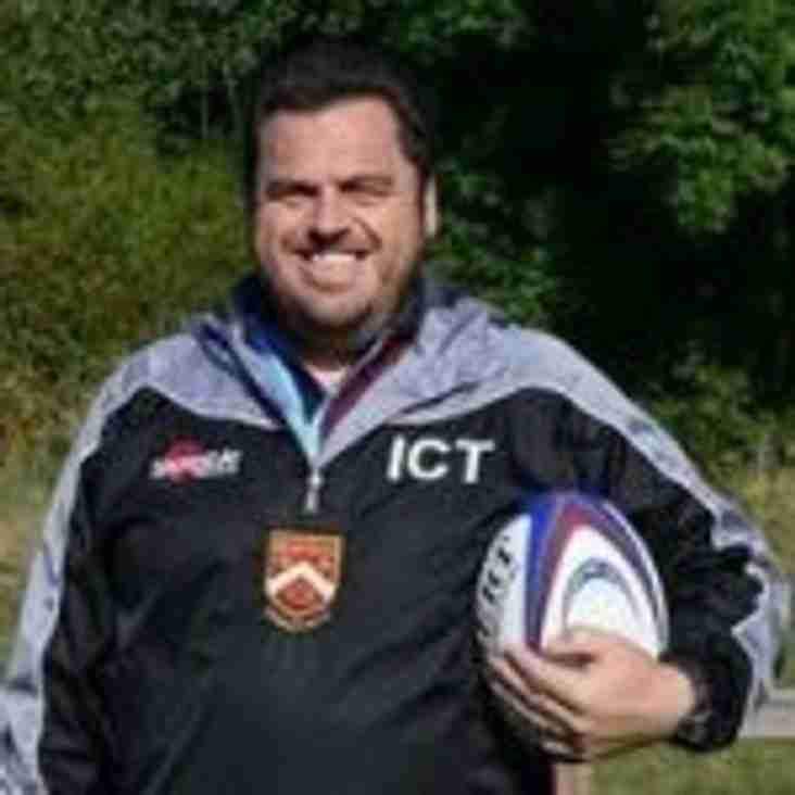 Equalizer Interview - Ian Thurloway, Crawley RFC Director