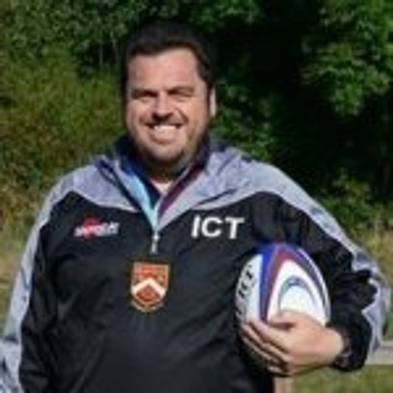 Equalizer Interview - Ian Thurloway, Crawley RFC Director
