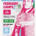 Harlequins Training Camp - February 21-22nd