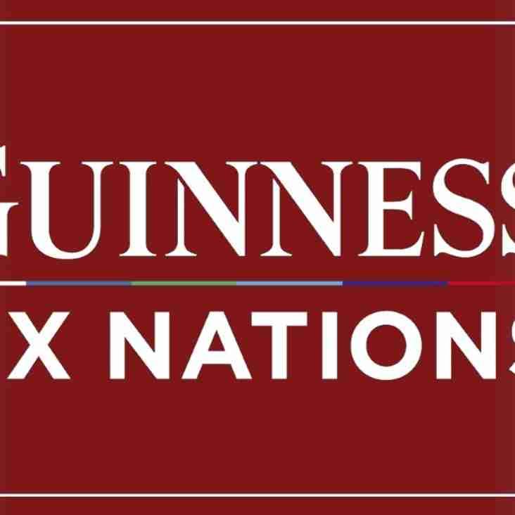 Six Nations at Crawley RFC