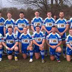 Lane start NCL campaign with big win