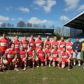 1st Team  lose to Leigh Miners Rangers 48 - 14