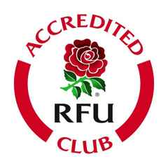 Accreditation received