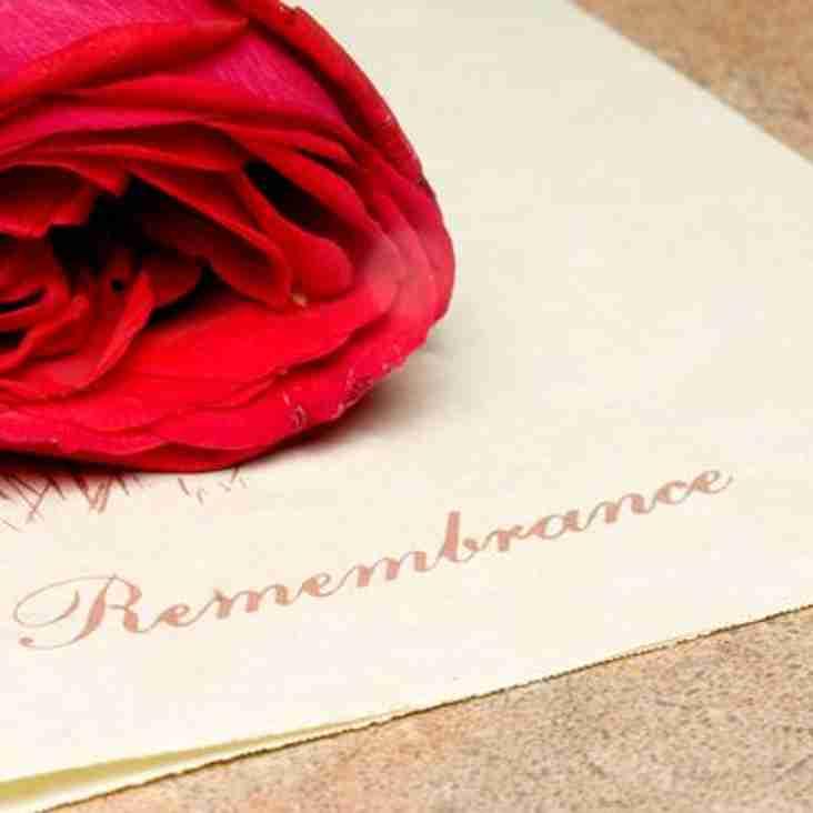 Chris Penford Funeral
