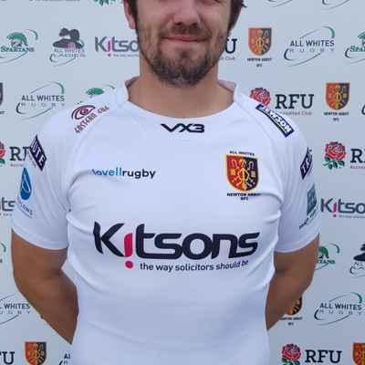 Jake Monnington