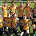 West Leeds RUFC Lions Registration day