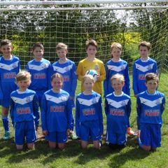 2014/15 Squad