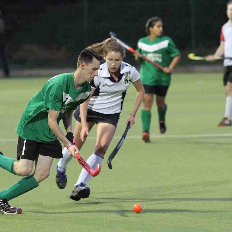 Hertford Mixed v Harlow April 29th 2015 Summer