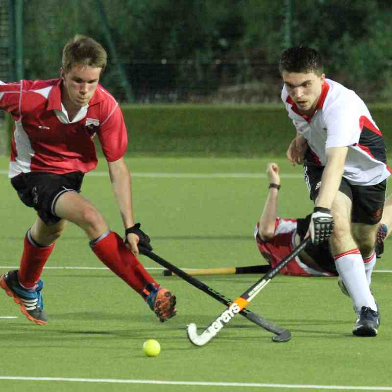 Summer Mens vs Stevenage June 30th 2015