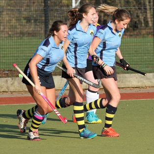 Saffron Walden sub-dued by terrific comeback