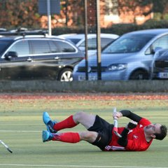 Mens 1s v Harpenden 17th November 2018