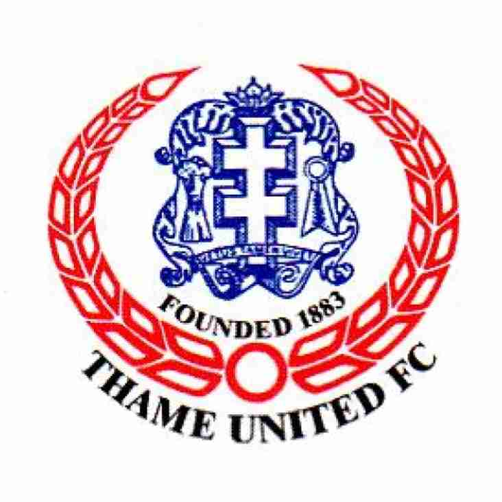 Thame Friendly OFF