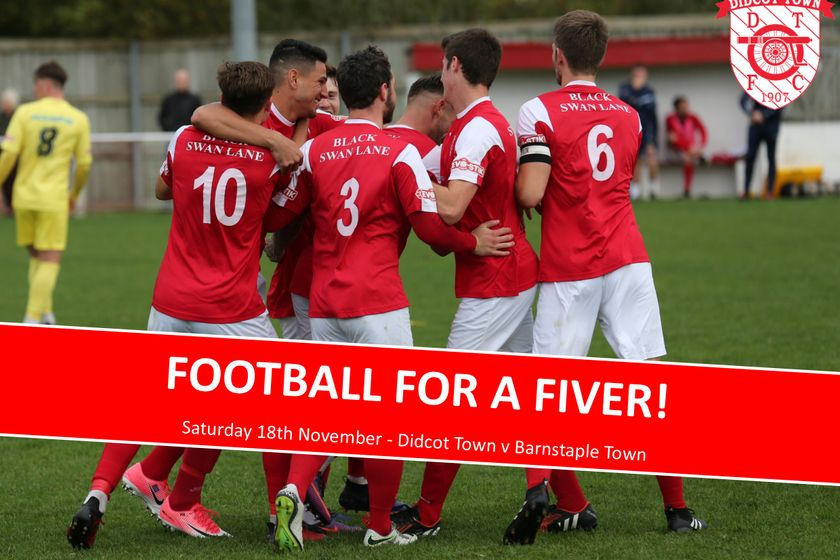 Football For A Fiver Preview