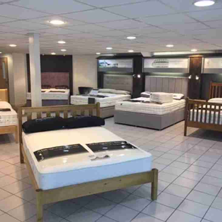Abingdon Beds Become Sponsors