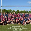BOURNS WIN THE NORTH MIDLANDS CUP FINAL IN A LAST GASP THRILLER...